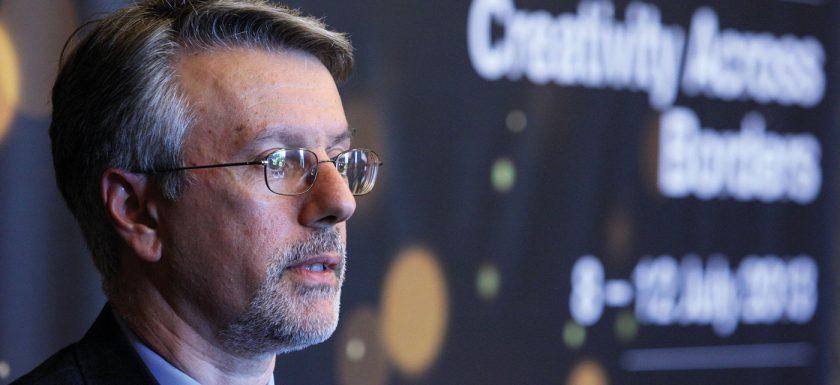 Dr. Gianluca Sergi | Associate Professor of Film Studies, University of Nottingham / UK